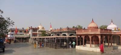 kaila_devi_temple