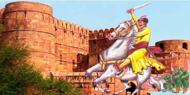 amar-singh-rathore-history