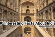 Photo of 30 Interesting Facts About India भारत के बारे में
