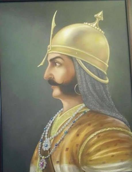 Top 10 Rajput Warrior | महाराजा छत्रसाल बुंदेला