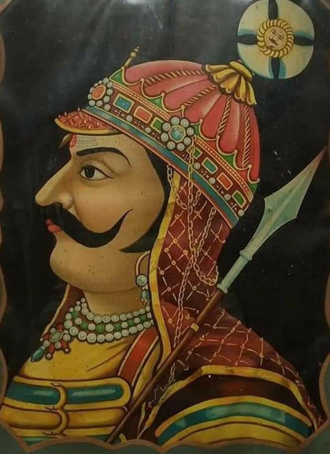 Top 10 Rajput Warrior | महाराणा प्रताप