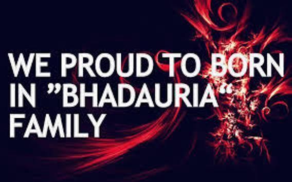 Bhadauria-caste-history-in-hindi